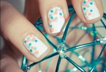 Nails / by Yui