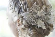bridal / by Yui