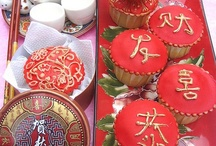 Chinese New Year / Everything food, decoration, and fun for Chinese New Year.