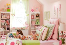 Kids Room / by Anna Balcita