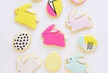 Easter / Goodies for Easter holiday, yummy desserts and DIY Easter home decor. This board is dedicated to all things Easter