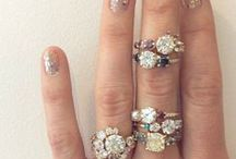 Bling / Accessories, bling, and pretty, shiny things