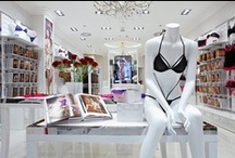 Baci World / Media, press, and news from our partners. Baci strives to make exquisite lingerie available to women around the world.  As a result, #BaciLingerie continues to expand into new markets and countries to bring beautiful, affordable lingerie to all.