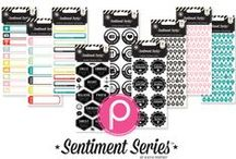 Sentiment Series Collection / by Pink Paislee