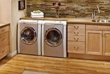 Laundry Room / by Anna Balcita