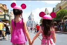 Disney World / by Anna Balcita