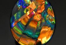 Crystals and other amazing minerals / by Cammy