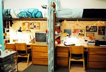 COLLEGE / by Taylor Whaley
