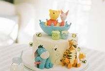 Baby Shower / by Sarah Bonnar