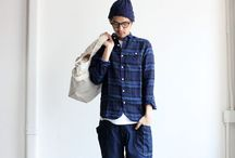 styles for him / Men clothing and etc