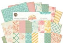 Nantucket Collection / Casual yet elegant, our sophisticated Nantucket paper crafting collection will inspire you to recapture the moments from your last summer vacation.  As the saying goes 'take only pictures, leave only footprints' and since you can't take the beach with you – let our products help you preserve more than just the environment.   / by Pink Paislee