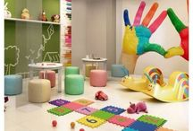Daycare Design Inspiration