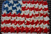 stars & stripes forever / All Things American