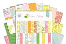 Citrus Bliss Collection / by Pink Paislee