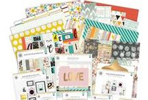 Memorandum Collection / by Pink Paislee