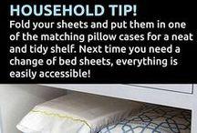 Random Tips & Tricks / Tip and tricks to make life easier!