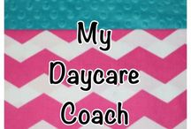 My Daycare Coach / Tips and ideas about starting and running a quality family childcare. Plus craft ideas for kids. 2-3 year olds and preschool age children.