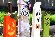 Halloween / by Rachelle Smith