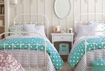 Roomspiration / Beautiful rooms that represent my style and likes.