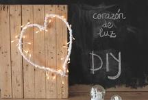 Corazones/Hearts / Me gustan los corazones I like so much hearts