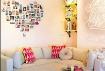 Deco-Living Rooms
