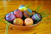 Easter/Spring / by Rachelle Smith