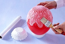 DIY & Crafts / Do it yourself crafting and a variety of other craft items.