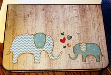 Cards, invitations and envelope inspirations / by MyNeed2Craft by Terri Deavers