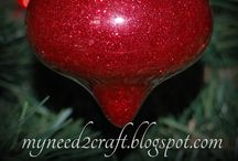MyNeed2Craft ~ My Blog / Here you will find crafty projects made by me.  Thank you for following. Hugs!! / by MyNeed2Craft by Terri Deavers