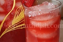RECIPES-BEVERAGES HOT&COLD