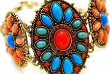 jewelry designs / by Katherine Leidy