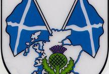 Scotland Bonnie Scotland! / by Linda Puleo