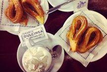 Bakeries & Coffee shops in Barcelona