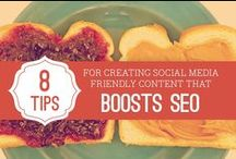 Blogs on Marketing Tips / Blogs we read and love about digital marketing, social media marketing, and blogging.