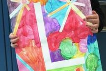 Artzy Creations with Kids