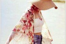 dream wardrobe. / by Brittany Tignor