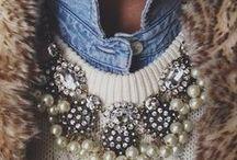 Fashion / by Anne-Frédérique Laporte