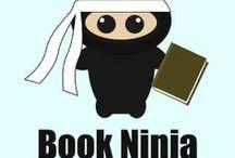 Book Nerd / Loving Books