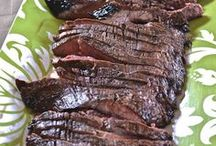 Food - Beef / Recipes / by Jenna Kern