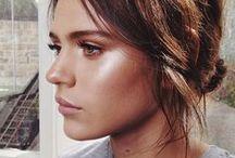 beauty // make up