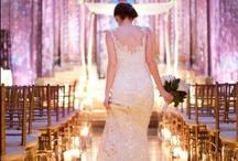 Wedding Dreams & Inspirations / by Courtney Harrison
