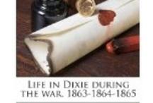 Helpful Civil War Research Books for Women
