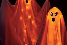 Halloween ~ BOO! / by Bonnie Stauber Deaton