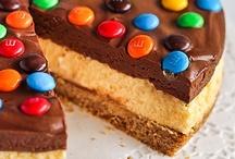 Just Desserts :) / by Bonnie Stauber Deaton