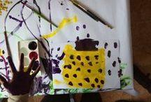 Idees sobre art / Art ideas.