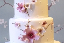 Fancy Cakes, Cupcakes and Cookies / by Maria Childers