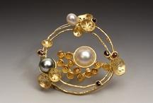 Jewelry / by Barbamama Los