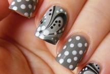 Fancy Fingers / Beautiful nail designs.