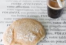 butcher, baker, bread maker
