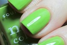 colour inspiration: nevis